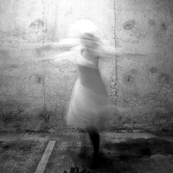 INSINGA Francesca Woodman x