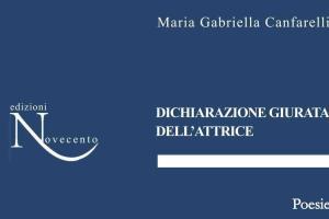 Chiarezza rivelatrice e discernimento nelle poesie di Maria Gabriella Canfarelli