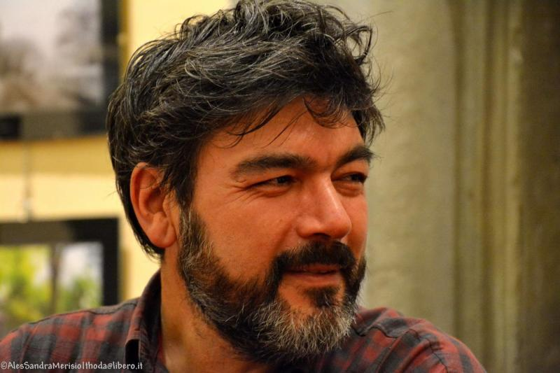 Davide Sapienza Foto Alessandra Merisio sm