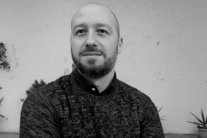 Davide Gariti e la sua ricerca rigorosa e inesausta