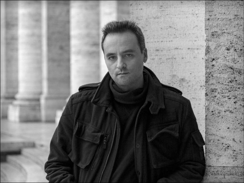 Gianluca D Andrea foto Dino Ignani