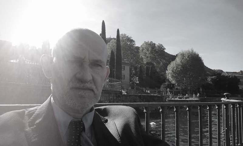 Sebastiano Aglieco. 'Infanzia resa' (e impegno civile di un poeta lirico)