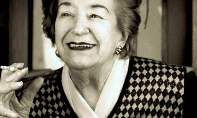 La volpe ed io. Ricordo di Maria Luisa Spaziani a quattro anni dalla scomparsa.