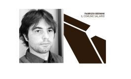 """Fabrizio Bernini, """"la poesia è un'operazione civile"""""""