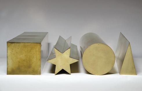 """Marsala omaggia Pietro Consagra, la scultura come """"divertimento del vivere""""."""