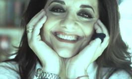 """Catena Fiorello ospite d'onore al VII Premio Letterario """"Paolo Prestigiacomo"""" San Mauro Castelverde"""