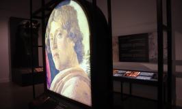 Leonardo Da Vinci. I volti di un genio, a Catania