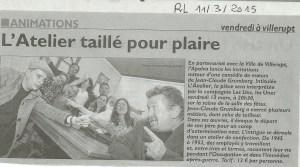 L'atelier Villerupt RL 11-03-2015 3