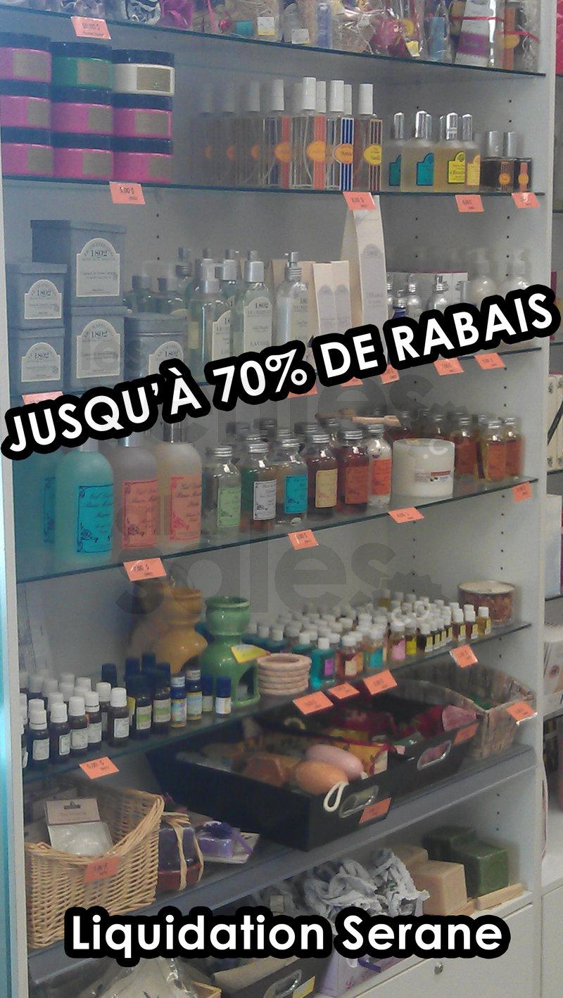 Rabais Jusqu 90 Liquidation Serane Lesventesca