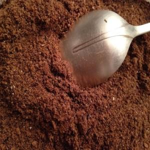 café d'amélanche, poudre d'amélanche torréfiées