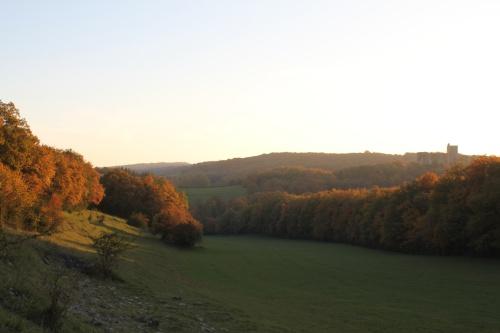 vallée Brancion