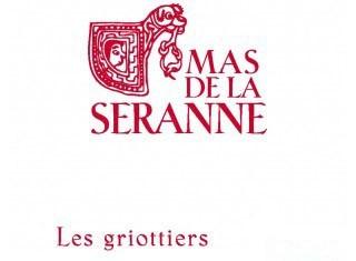 LES GRIOTTIERS - Mas de la Seranne - Aniane