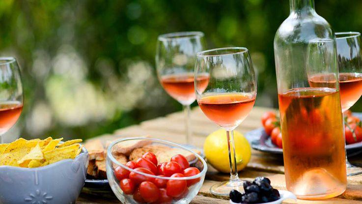 Rosé: la boisson de votre été?