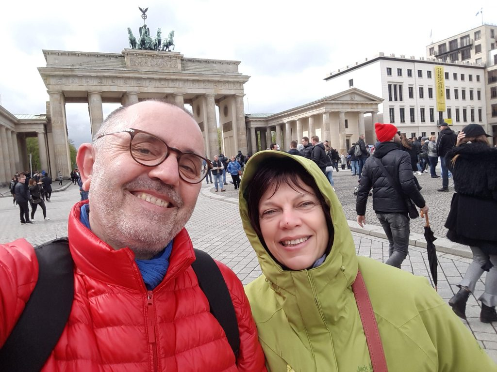 Berlin – 2017