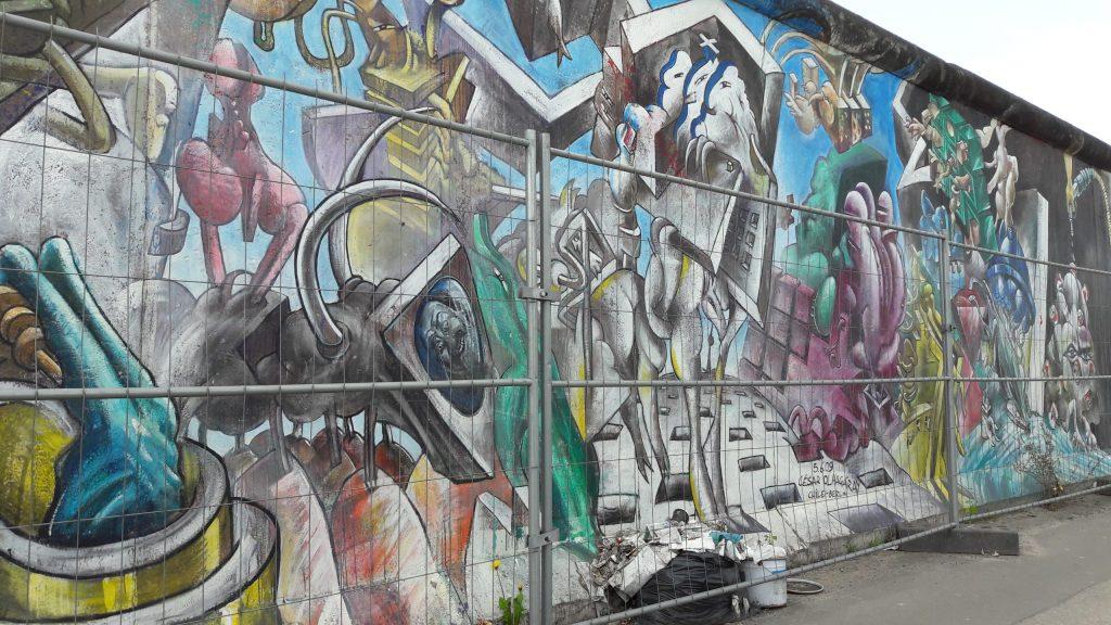 Berlin - 2017 18
