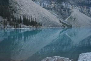L'Ouest Canadien – les Rocheuses