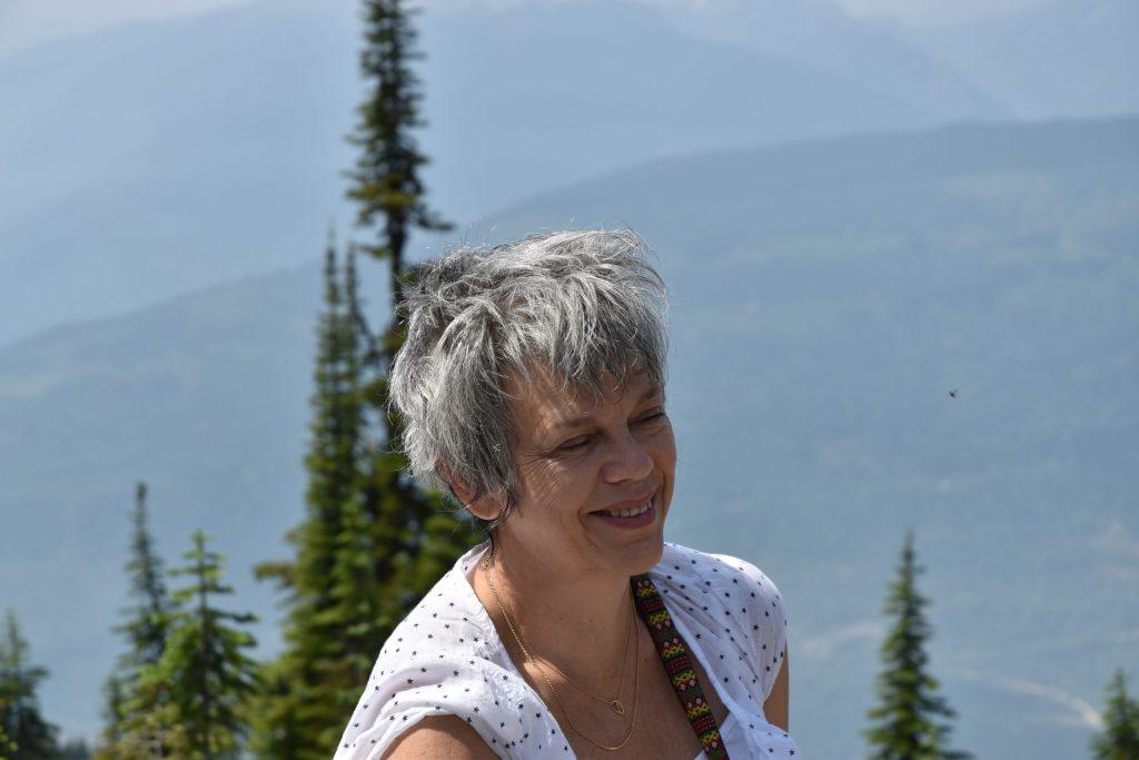 L'Ouest Canadien - les Rocheuses 9