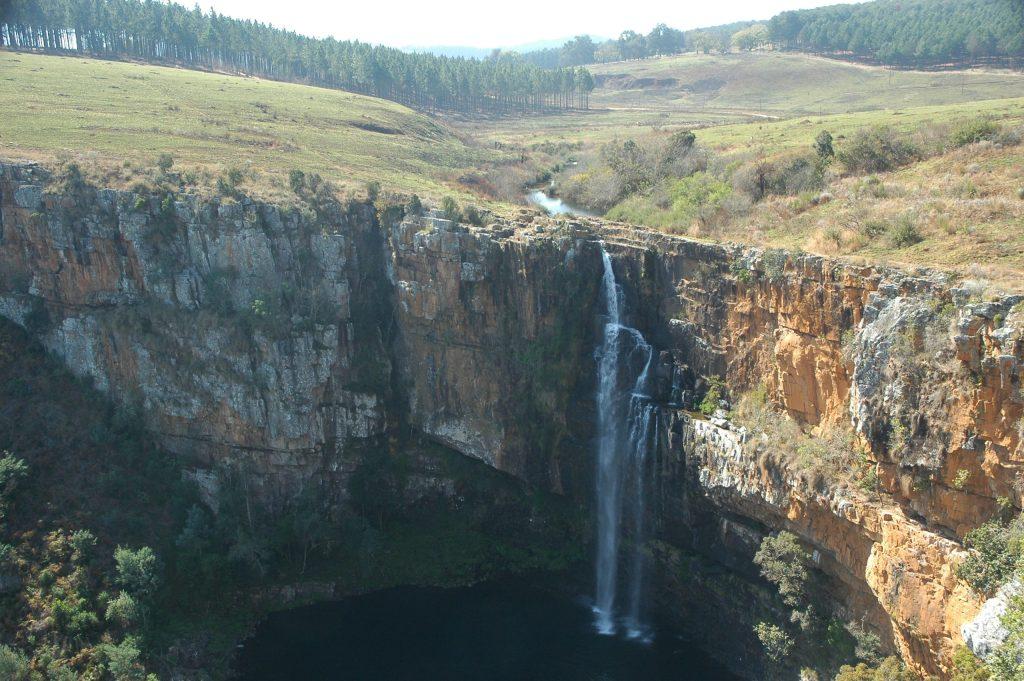 Afrique du Sud 1