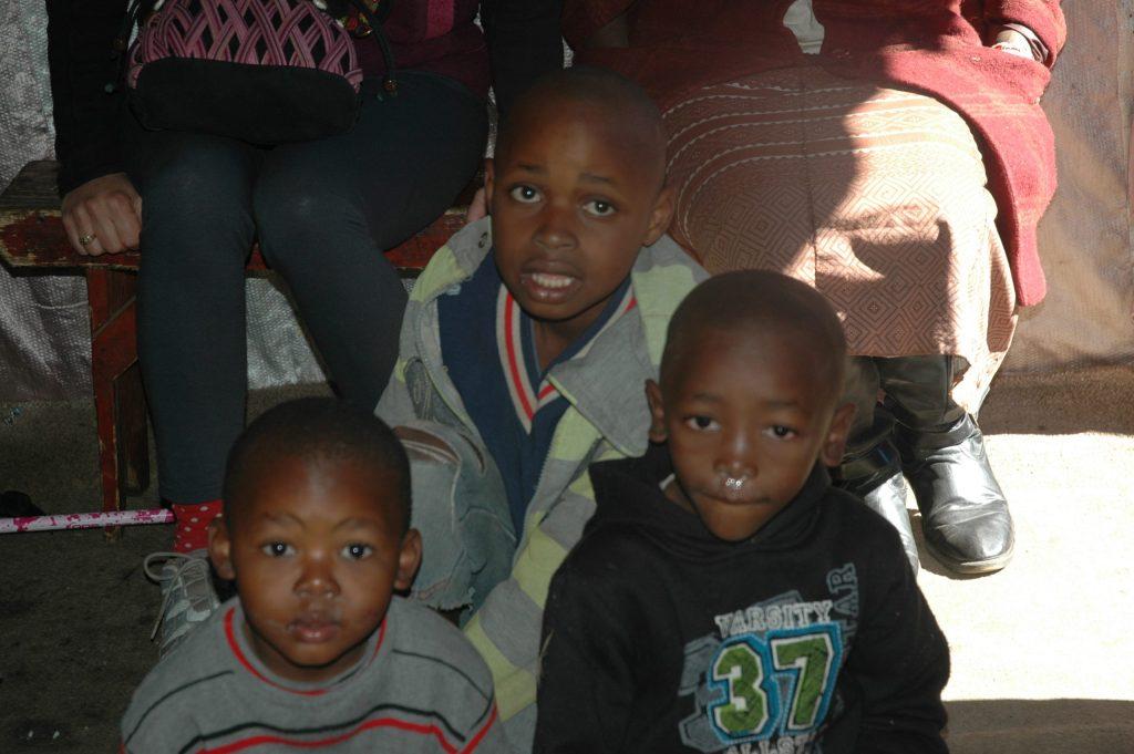 Afrique du Sud 112