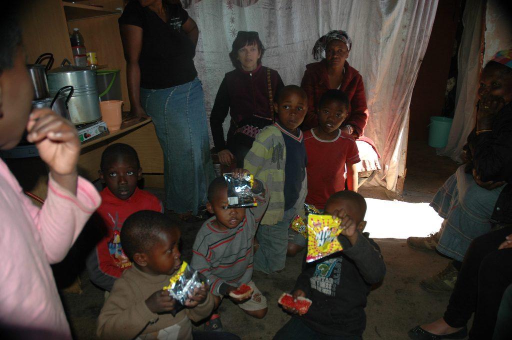 Afrique du Sud 113
