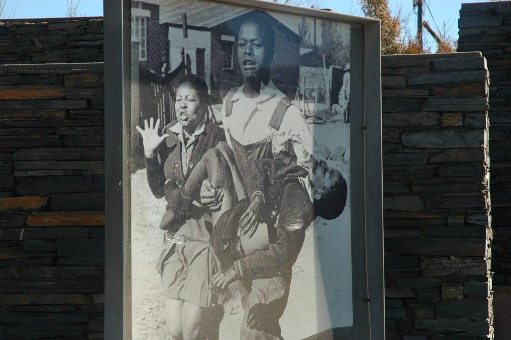 Afrique du Sud 119