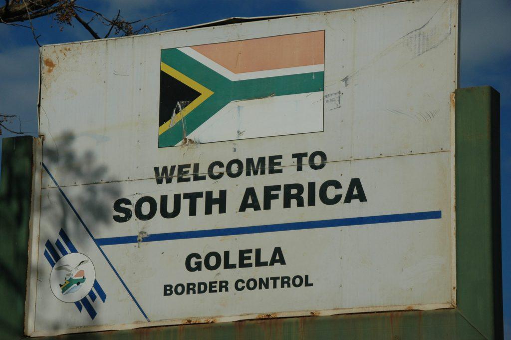 Afrique du Sud 33