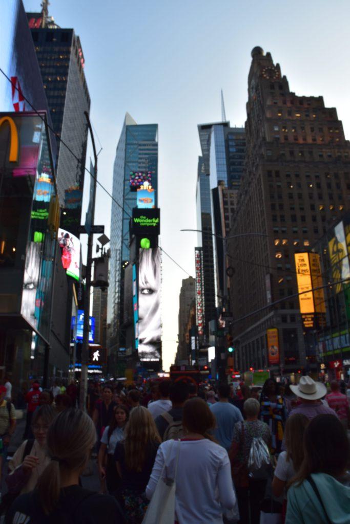 New York 61
