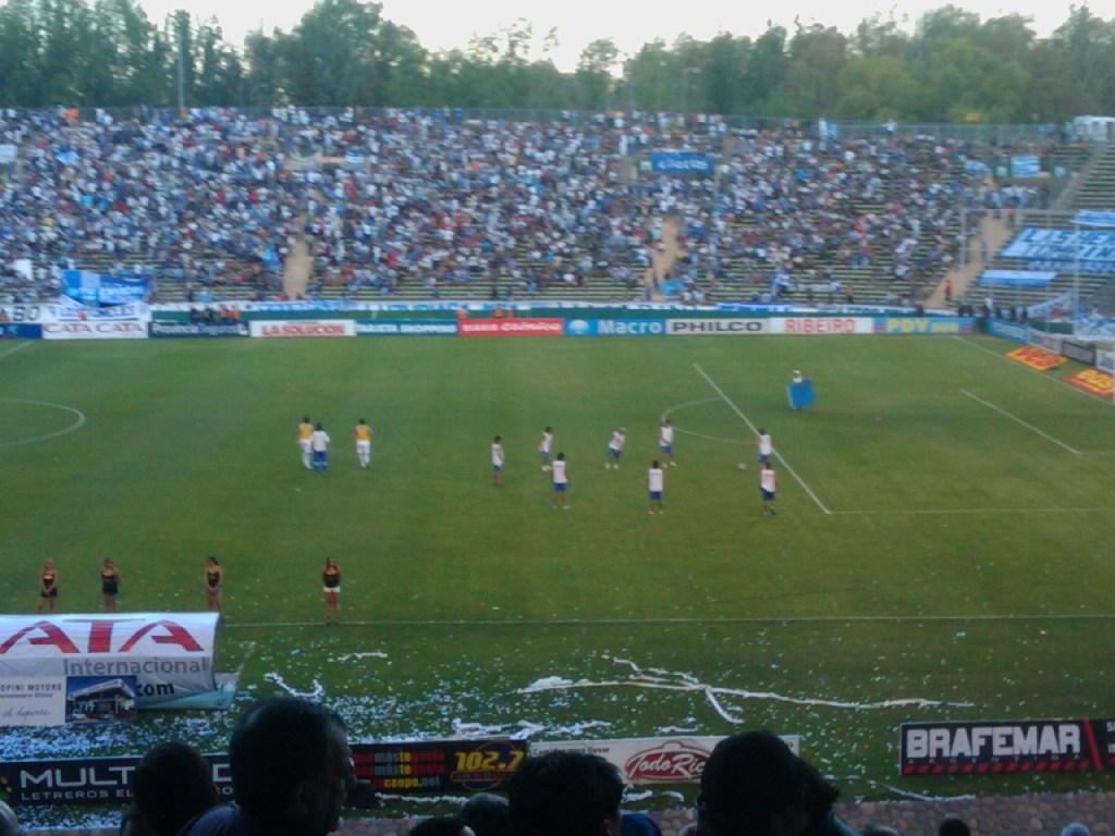 Argentine 58