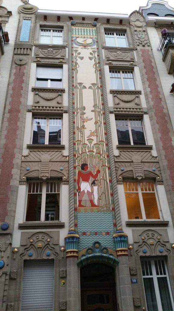 Strasbourg - Neuestadt