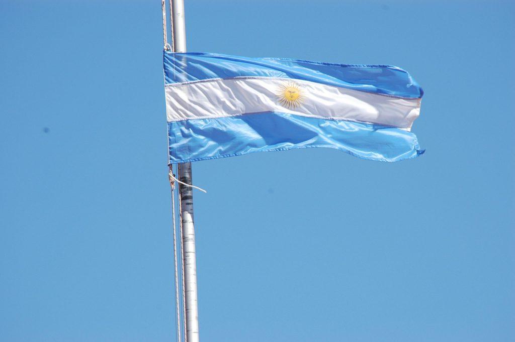 Argentine 44