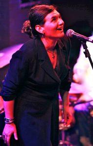 Sylvie Paz