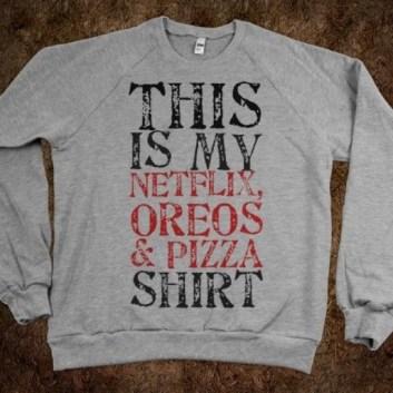 netflix t shirt