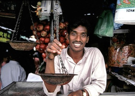 shopkeeper- Sri Lanka