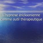 Hypnose éricksonienne