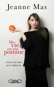 Jeanne Mas - Ma vie est une pomme