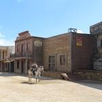 Fort Bravo - Désert de tabernas