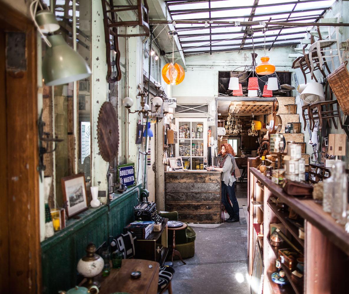 Ltablisienne Paris Ateliers Amp Bureaux Partags