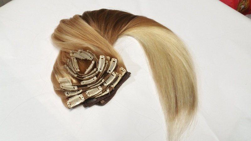How to Use Clip In Hair Extensions – Making It Easy and Comfortable