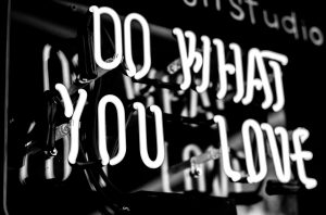 do what you love letarot.nl