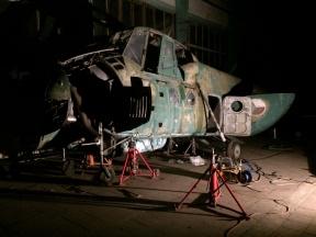Mil Mi-4 č.0751 (D-60)