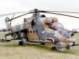 Mi-24D č.0103