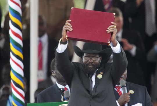 Le Sud-Soudan a largué les amarres
