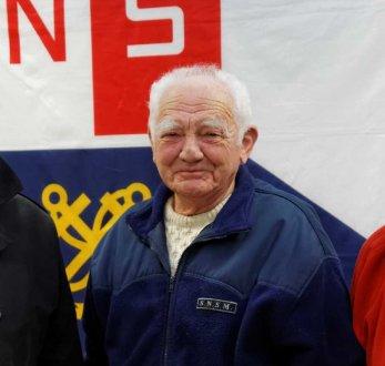 Ancien président emblématique de la SNSM 29