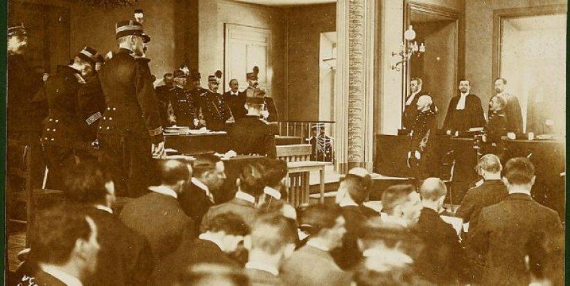 Affaire Dreyfus. Quand Rennes était « laide » - Histoire - Le Télégramme