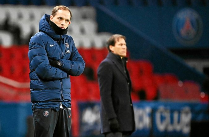 Football. Limogé par le PSG, l'entraîneur Thomas Tuchel pourrait être  remplacé par Mauricio Pochettino - Football - Le Télégramme