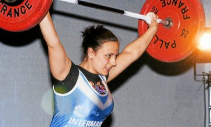 What are you Céline Dolot, from weightlifting to Spanish lessons – Sequence: what's mistaken with you?