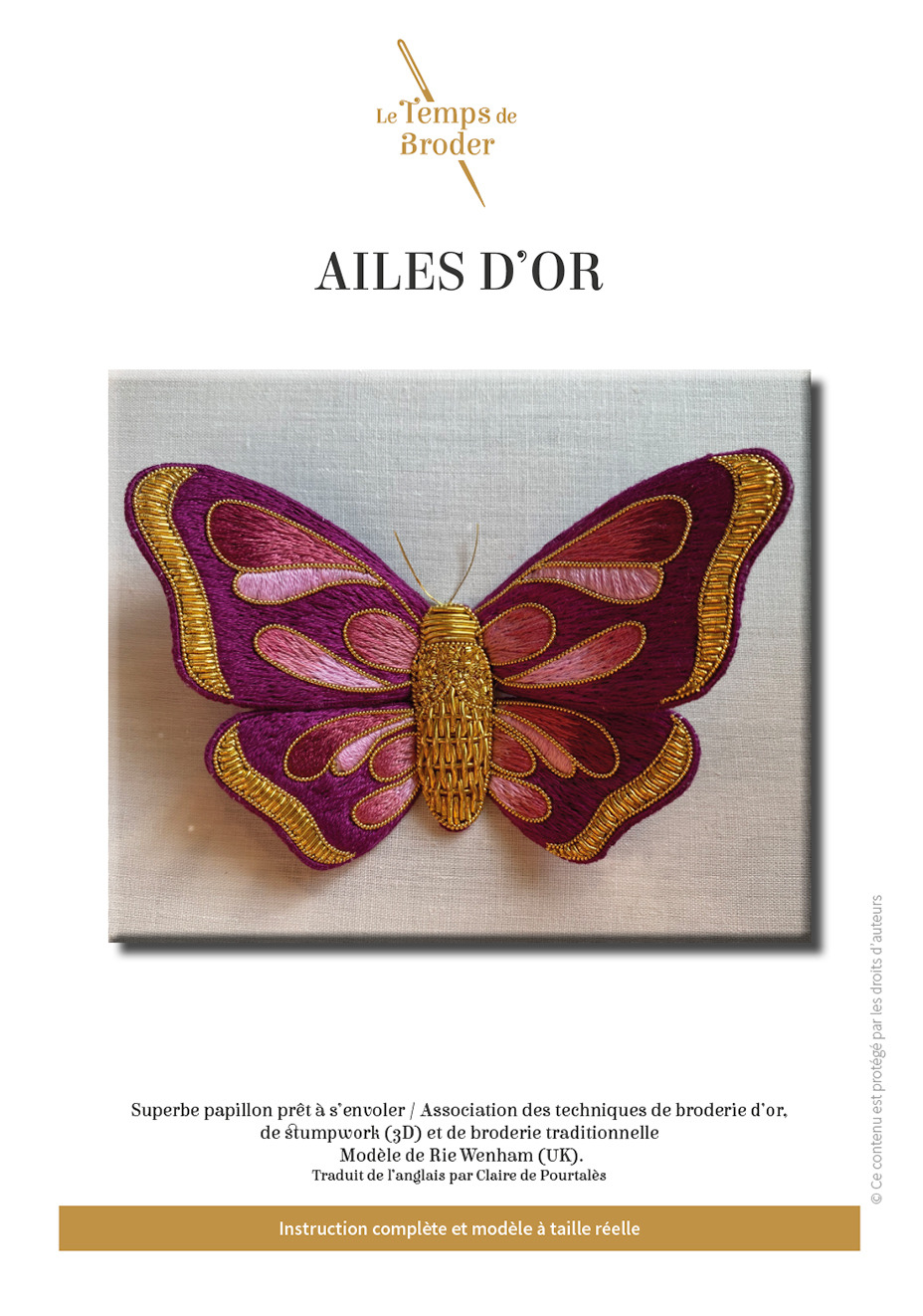 ailes d or