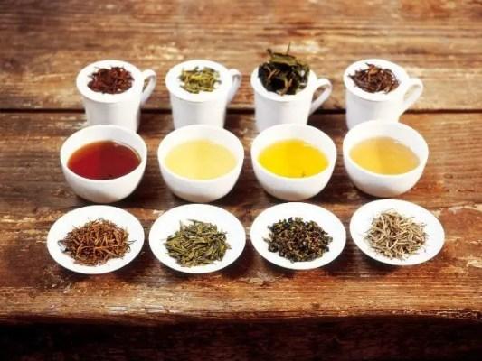 Comment juger si le thé a expiré ? 1
