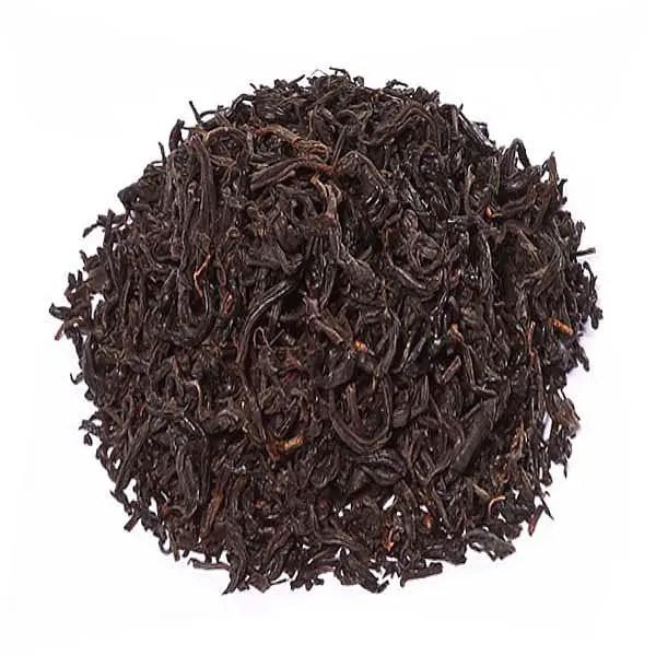 Thé noir bio - Ceylon Black Velvet