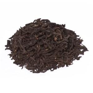 Thé noir bio - China Black Honey 1st Grade